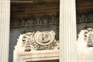 Foto Biblioteca Nacional de Madrid 96