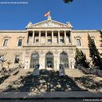 Foto Biblioteca Nacional de Madrid 99