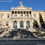 Foto Biblioteca Nacional de Madrid 100