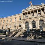 Foto Biblioteca Nacional de Madrid 101
