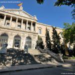 Foto Biblioteca Nacional de Madrid 102