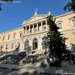 Foto Biblioteca Nacional de Madrid 103