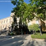 Foto Biblioteca Nacional de Madrid 104