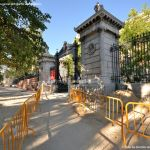 Foto Biblioteca Nacional de Madrid 106