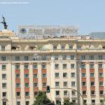 Foto Edificio Hotel Gran Meliá Fénix 1