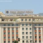 Foto Edificio Hotel Gran Meliá Fénix 2