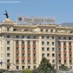 Foto Edificio Hotel Gran Meliá Fénix 5