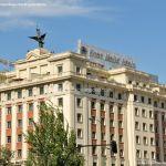 Foto Edificio Hotel Gran Meliá Fénix 7