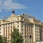 Foto Edificio Hotel Gran Meliá Fénix 9