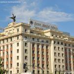 Foto Edificio Hotel Gran Meliá Fénix 10