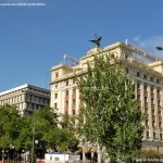 Foto Edificio Hotel Gran Meliá Fénix 11