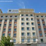 Foto Edificio Hotel Gran Meliá Fénix 13