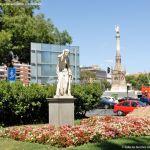 Foto Estatua Cristóbal Colón 3