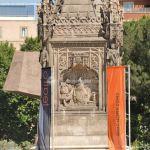 Foto Estatua Cristóbal Colón 12