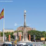 Foto Estatua Cristóbal Colón 14