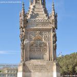 Foto Estatua Cristóbal Colón 34