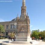 Foto Estatua Cristóbal Colón 38