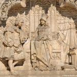 Foto Estatua Cristóbal Colón 45