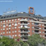 Foto Edificio Edificio Hotel NH Sanvy 1