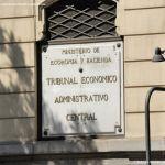 Foto Tribunal Económico Administrativo Central 1