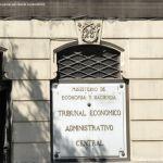 Foto Tribunal Económico Administrativo Central 8