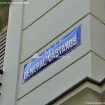 Foto Calle del General Castaños 1
