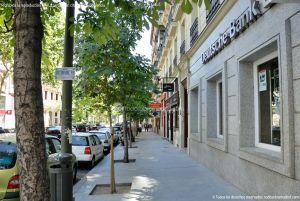 Foto Calle del General Castaños 2