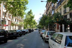 Foto Calle del General Castaños 4
