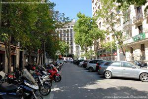 Foto Calle del General Castaños 5
