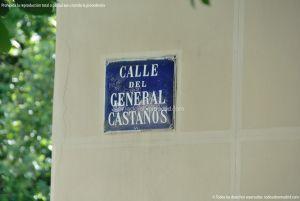 Foto Calle del General Castaños 6