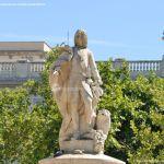 Foto Escultura a Su Majestad el Rey Don Fernando VI 4
