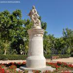 Foto Escultura a Su Majestad el Rey Don Fernando VI 9