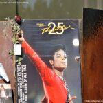 Foto Homenaje espontáneo a Michael Jackson 2