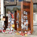 Foto Homenaje espontáneo a Michael Jackson 3