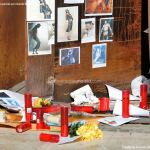 Foto Homenaje espontáneo a Michael Jackson 7