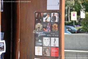 Foto Homenaje espontáneo a Michael Jackson 13