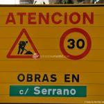 Foto Calle de Serrano 5