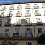 Foto Edificio Calle de Lagasca
