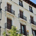 Foto Edificio Calle de Jorge Juan