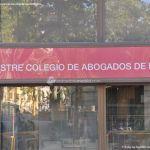 Foto Colegio de Abogados de Madrid 1