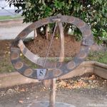 Foto Escultura al Zodiaco 2