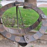 Foto Escultura al Zodiaco 4