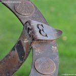 Foto Escultura al Zodiaco 7