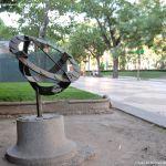 Foto Escultura al Zodiaco 10