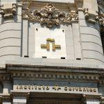 Foto Instituto Cervantes de Madrid 1