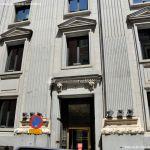 Foto Instituto Cervantes de Madrid 11