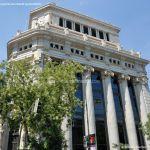 Foto Instituto Cervantes de Madrid 16