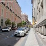 Foto Calle del Barquillo 3