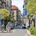 Foto Calle del Barquillo 8