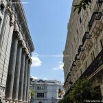 Foto Calle del Barquillo 11